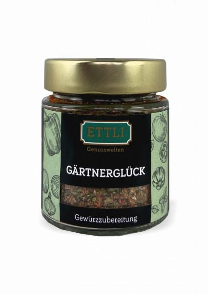 Gärtnerglück 60g im Schraubglas -Gewürzubereitung-