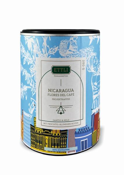 Nicaragua Flores Del Cafè 250g -Projektkaffee-