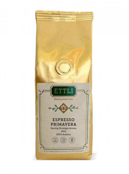 Espresso Primavera
