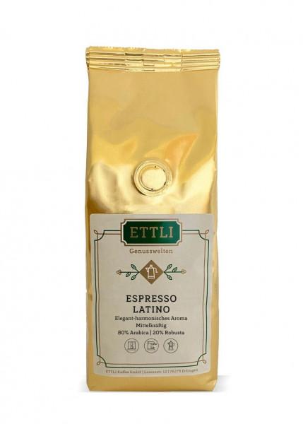 Espresso Latino