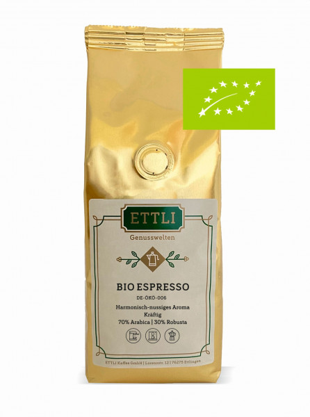 Bio Espresso