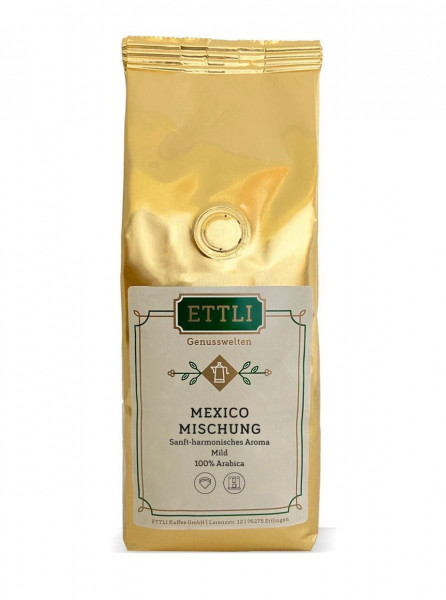Mexico Mischung
