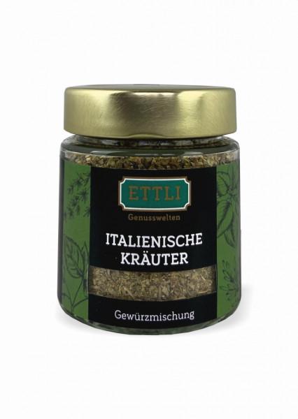 Italienische Kräuter 25g im Schraubglas -Gewürzmischung-