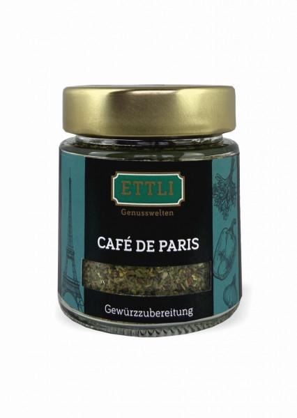 Café de Paris 40g im Schraubglas -Gewürzzubereitung-