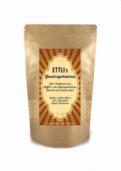 ETTLI's Gewürzgeheimnis 100g -Gewürzmischung-