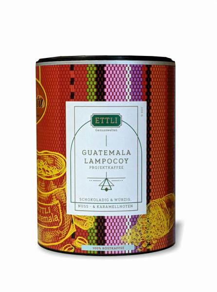 Ethiopia Guji 250g -Spezialitätenkaffee-