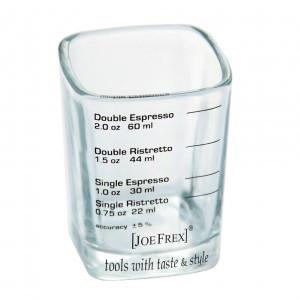 JoeFrex Espresso Shotglas