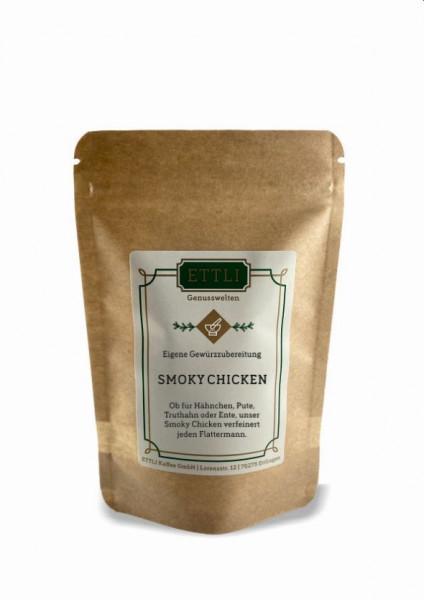 Smoky Chicken 60g -Gewürzzubereitung-