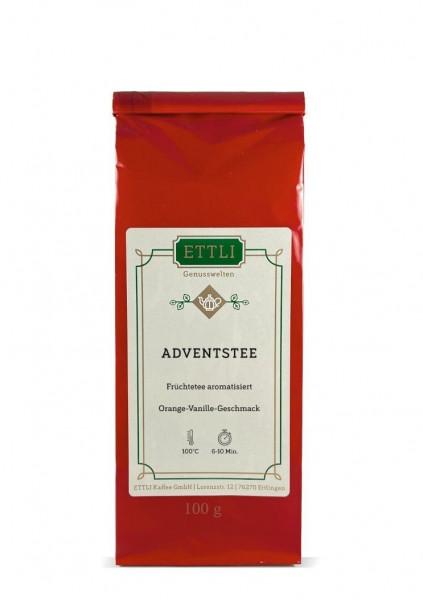Adventstee 100g -Früchtetee aromatisiert-