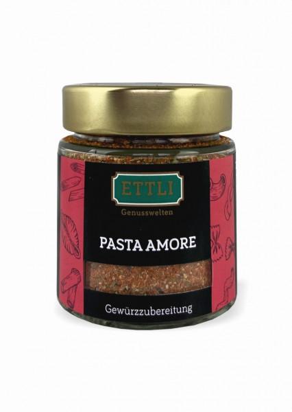 Pasta Amore 60g im Schraubglas -Gewürzzubereitung-
