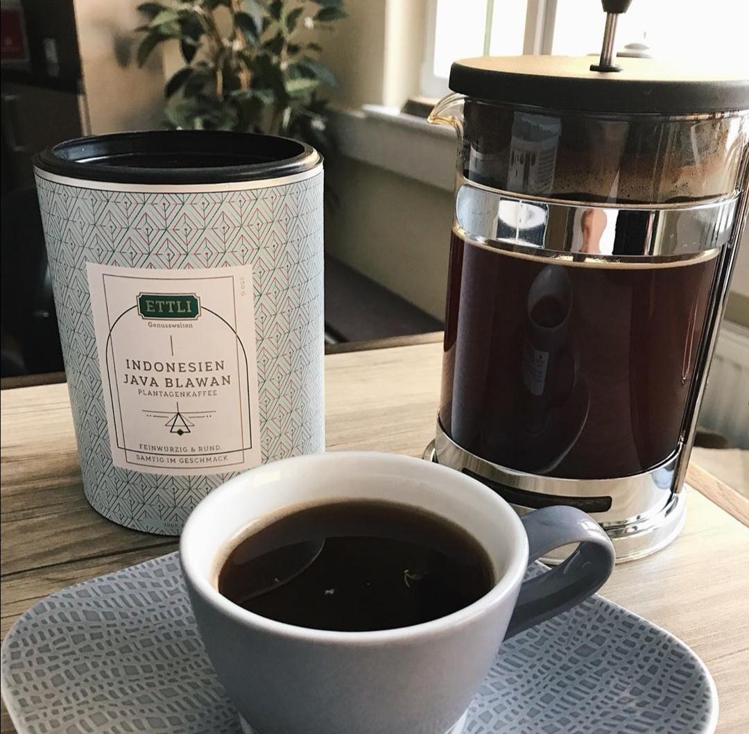 Ettli Kaffee Ettlingen