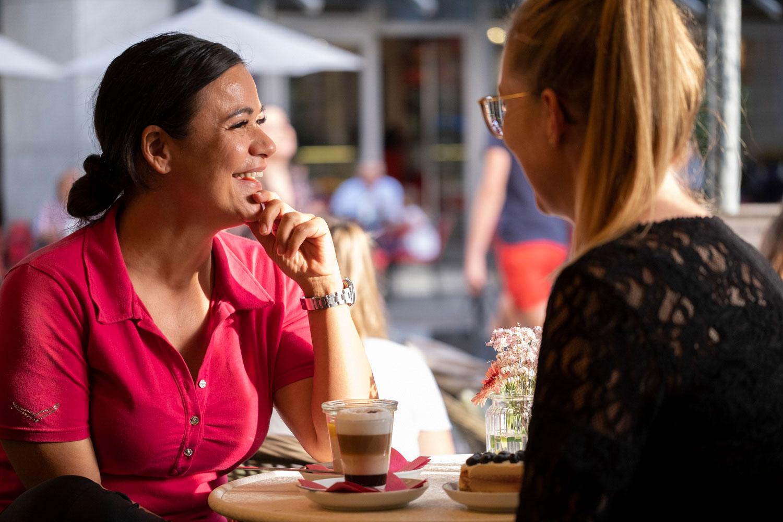 Das Unternehmen Ettli Kaffee Gmbh Kaffee Tee Und Gewurze Seit